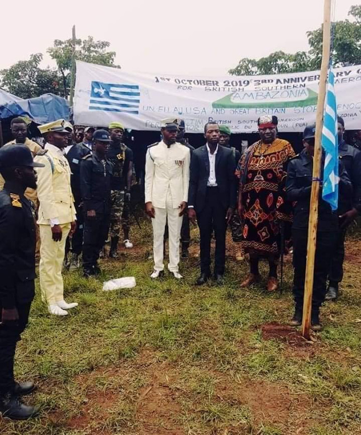 East Cameroon's Dialogue Fails to Seriously Address the Conflict in Southern Cameroon