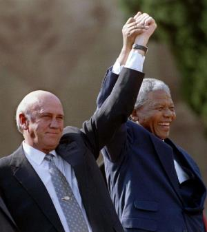 South Africa Seeks to Redress Apartheid History with Land Reform